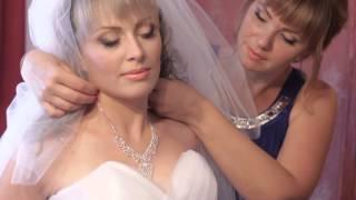 Сборы жениха и невесты. 2015