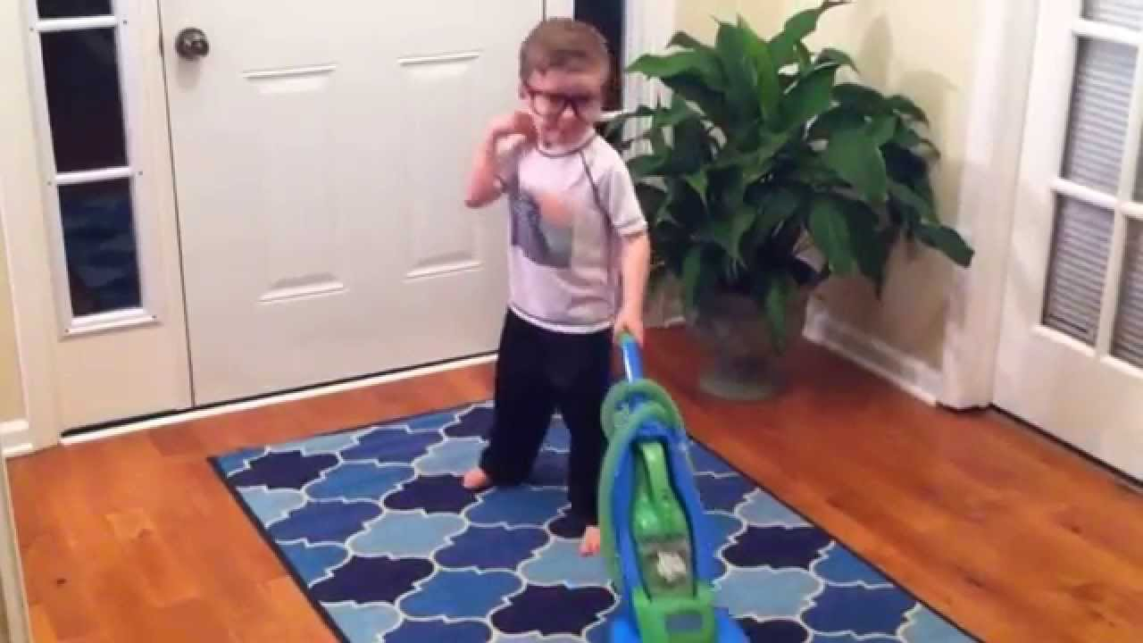 Kids Dirt Devil Vacuum