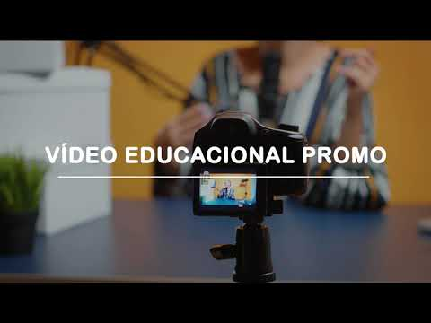 VÍDEO EDUCACIONAL PROMO