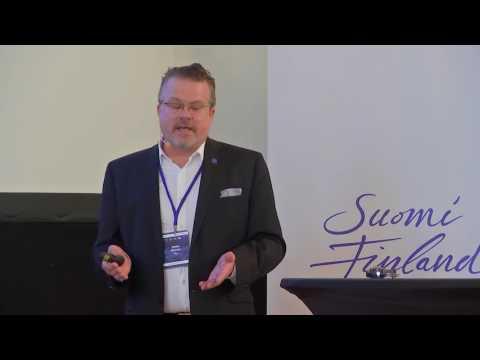 5G+AI+AR+VR+BLOCKCHAIN = Suomi alustataloudessa - 5G –seminaari 24.5.2017