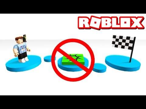 NO CHECKPOINTS CHALLENGE IN ROBLOX