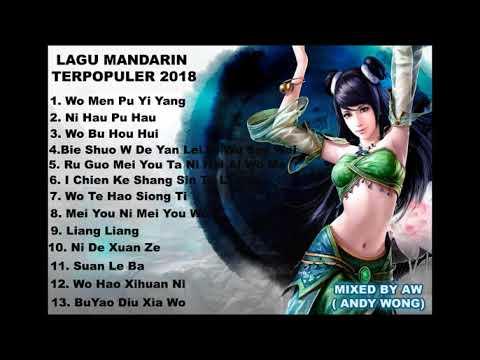LAGU MANDARIN TERPOPULER 2018-2019