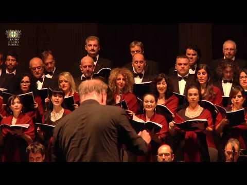 Orchestra e Coro Teatro Regio di Torino - Gianandrea Noseda
