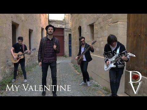 Dear Valentines - My Valentine