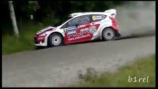 WRC Аварии (WRC accident) аварии на гонках