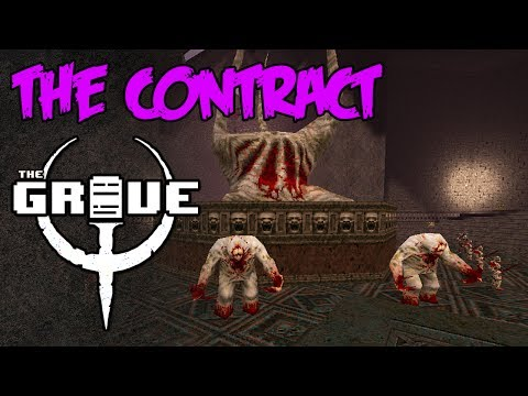 The Contract - The Quake Grave (Ep. 174)