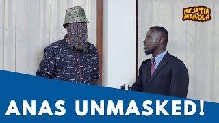 Kejetia Vs Makola - ANAS UNMASKED