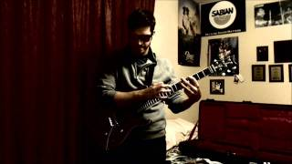 What Do You Want - Jerrod Neimann (Guitar)