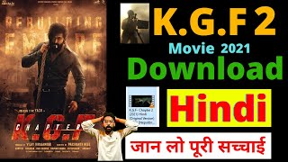 K.G.F Chapter 2 FULL MOVIE HD HINDI | kgf chapter 2 movie release date 2021 || kgf chapter 2 | Rocky