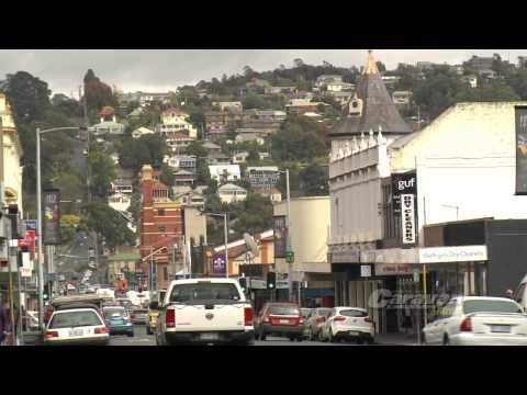 CM220 DVD Teaser: Launceston & Tamar Valley