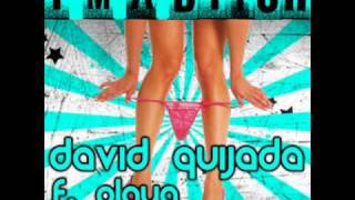 David Quijada feat. Olaya - I