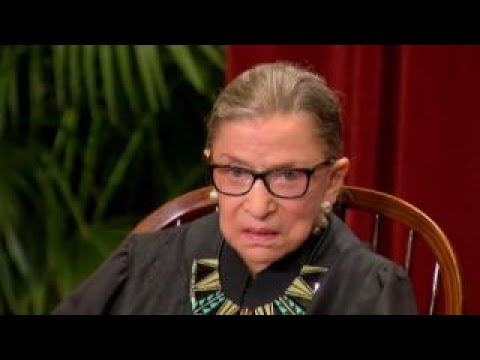 Why Justice Ginsberg should recuse herself from travel order case
