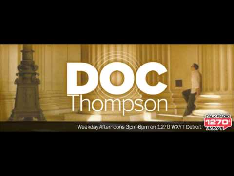 Doc Thompson  The New Founders