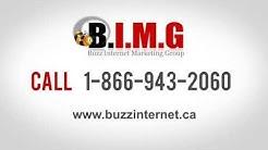 Buzz Marketing Group, Toronto SEO Company, Search Engine Optimization Toronto,