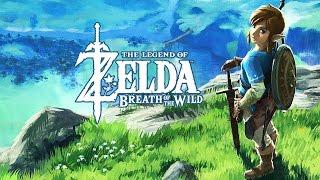 Zelda Breath of the Wild # 15