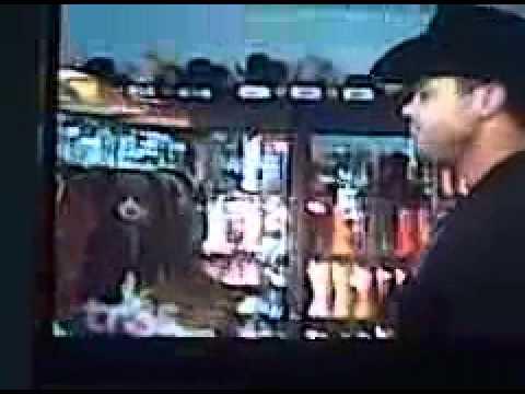 Alfredo Fernandez MTV Tr3s REMEXA 3.0