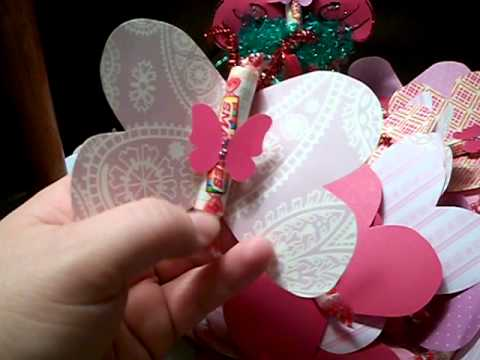 Happy Valentines Day Card Project For My Daughters Class U0026 Teacher