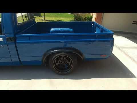 Toyota pickup 20r/22r hybrid - YouTube