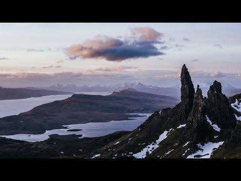 EP34  APOL -  Photographing Classics & Epic Views on Isle Of Skye