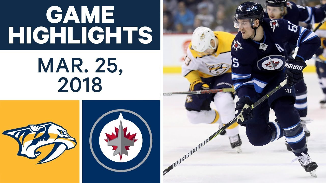 1752ca36992 NHL Game Highlights