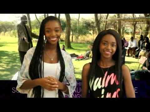 Living Hope Church (Hope Media) Zambia presents Video Ads for March 2016