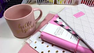 NEW Traveler's Notebook at Target and Mini Clearance Haul | Hip 'n Creative