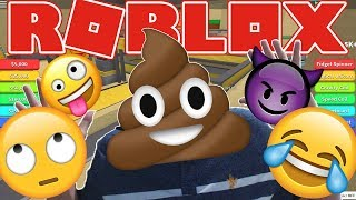WHAT EMOJI YOU USE OFTEN??? -Roblox Indonesia