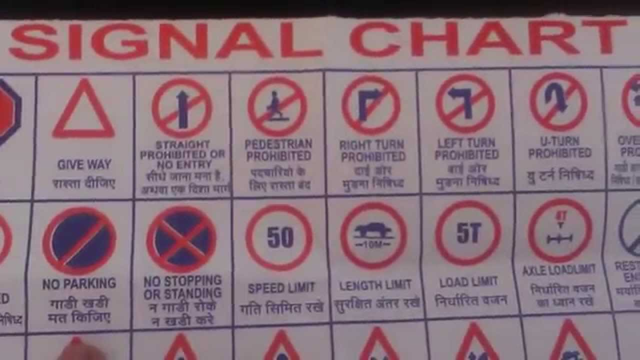 also road traffic signs signals mumbai youtube rh