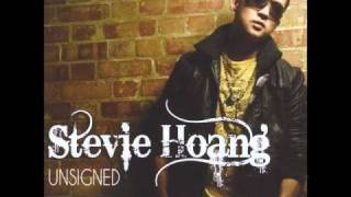 07. Stevie Hoang - Nobody