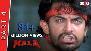 Video Mela | Part 4 | Aamir Khan, Twinkle Khanna | B4U Mini Theatre download MP3, 3GP, MP4, WEBM, AVI, FLV September 2018