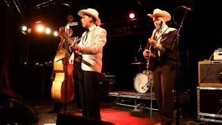 Pat McGinnis & His Three Stars - Where