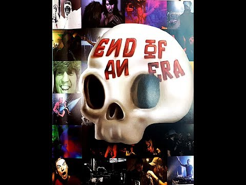 Pharmacy - End Of An Era - Disc 2: Extra Footage