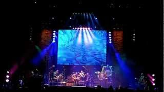 Allman Brothers - Beacon Theater 3/25/12 - Blue Sky Stabilized