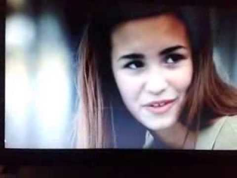 Prison break demi lovato scene