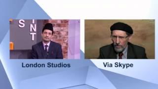 Press Point 22: Anti-Islamic Movements