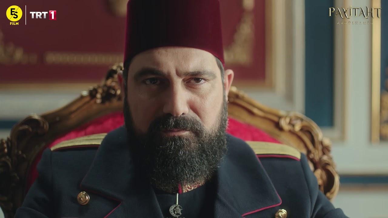 Sadrazam Belli Oluyor! - Payitaht Abdülhamid 44. Bölüm