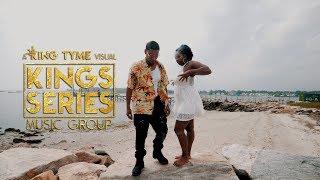 (Watch In HD) Fly Ry x Ebony Shyntel - Wait (Directed by King Tyme)