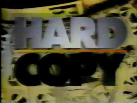 Hard Copy Full Episode 1997