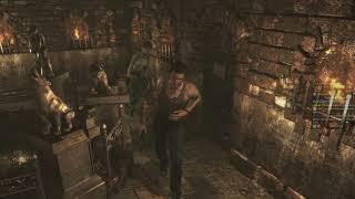 Wieczór z klasykiem: Resident Evil 0 HD, odcinek #11