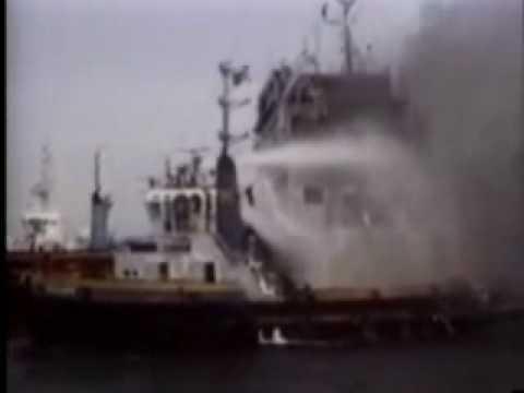 The Iran Iraq War Part 3 of 4 America Joins The Tanker War