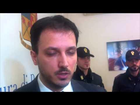 Guglielmo battisti dirigente squadra mobile questura di for Questura di reggio emilia permessi di soggiorno