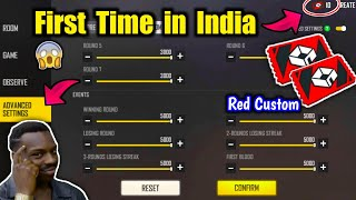 Making Red Custom First Time in India🤯🔥I Got 10 Red Custom Cards😍!!