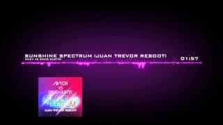 Avicii Vs Florence and the Machine - Sunshine Spectrum ( Original Remix )