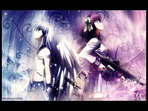 Nightcore - Angel With A Shotgun (Female Version)