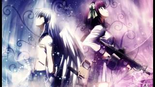 Repeat youtube video Nightcore - Angel With A Shotgun (Female Version)