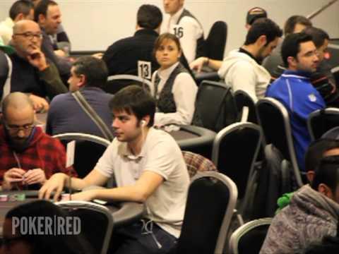 Cirsa Poker Tour: Poker Red Random Bounty