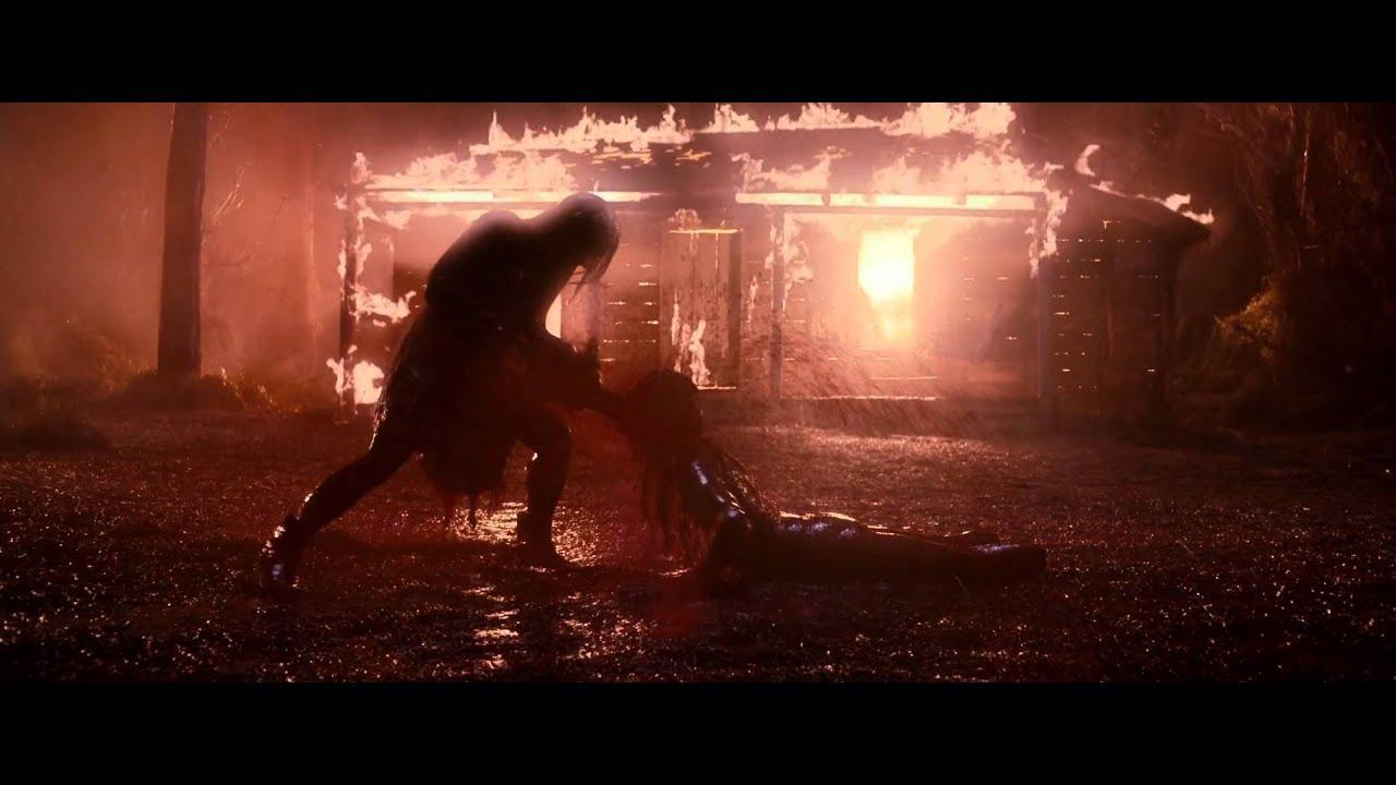 Evil Dead (2013) Chainsaw Scene (Clip) - YouTube