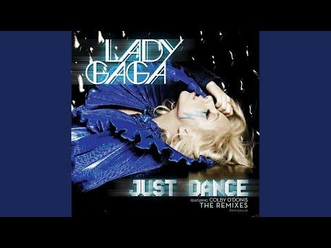 Just Dance (Richard Vission Remix)