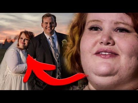 Похудела на 160 кг. Эта девушка смогла похудеть на 160 кг. Вот как ей это удалось.
