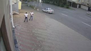 Конфликт Андрея Драчёва и Анара Аллахверанова, часть 1